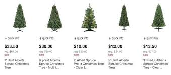 6 Artificial Christmas Tree Amazing Target Off Trees Free Shipping Ft Alberta Spruce