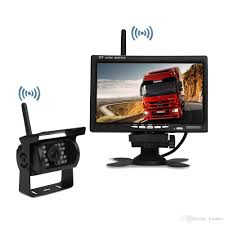 Online Cheap Car Truck Wireless Rearview Camera Intelligent Parking ... Pov Ptz Remote Camera System Adds Flexibility To New Nep Hd Istrong Digital Wireless Backup Camera System For Rvucktrailer Shop Pyle Plcmtrdvr41 Waterproof Dvr Driving With 7 2018 Inch Quad Split Screen Monitor 4x Side Car Rear View Ccd Midland Truck Guardian Reversing 4 Cameras Work Systems And Utility Federal Best Trucks Amazoncom 43 Trucarpickup Wireless Rear View Back Up Night Vision Tesla Semi Supcharger Stop Teases Sleeper Features 26camera Cameras