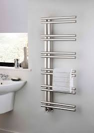The Radiator Company - Bathroom Towel Rails - Stratos | Bathroom ... Hanger Storage Paper Bathro Ideas Stainless Towel Electric Hooks 42 Bathroom Hacks Thatll Help You Get Ready Faster Racks Tips Cr Laurence Shower Door Bar Doors Rack Diy Decor For Teens Best Creative Reclaimed Wood Bath Art And Idea Driftwood Rustic Bathroom Decor Beach House Mirrored Made With Dollar Tree Materials Incredible Hand Holder Intended Property Gorgeous Small Warmer Bunnings Target Height Style Combo 15 Holders To Spruce Up Your One Crazy 7 Solutions Towels Toilet Hgtv