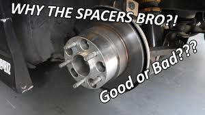 Wheel Spacers Good Or Bad? | Spacers Explained - YouTube Wheel Adapters Spacers Hub Rings And Much More Spacers Ram Rebel Forum 8 To 10 Lug Adapter Kit For Chevrolet Or Gmc 3500 Dual Buy Nissan Frontier Wiring Library 2 Inch Wheel Adapters Ford F150 Lifted 4x4 My Truck Bora Installed Page F150online Forums With Installing Toyota Solid Front Axle The Pros Sixty Chevy Truck 4pc Tacoma Lugs Studs 6x1397 Can You Stack Rangerforums Ultimate Ford Rear Dually Fenders Lowest Prices