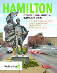 Pumpkin Festival Hamilton Ohio by Publications U2013 Economic Development