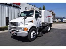 100 Cng Truck For Sale 2007 ELGIN Broom Bear CNG Fontana CA 5004632424