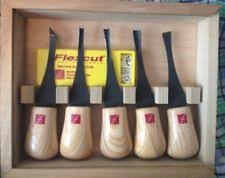 used wood carving tools sets ebay