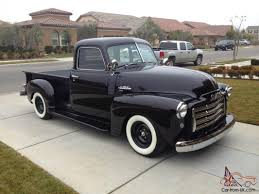 1950 GMC 100 1950 Gmc Pickup For Sale Classiccarscom Cc1089664 Dans Garage Truck 100 Featured Trucks Menu Jim Carter Parts Gmc Truck Classic 3100 Frame Off Restoration Real Muscle 5 Window Almost All Original 56000 Old Stories And Tips About Old Restoration New 2018 Sierra 2500hd Denali For In Bristol Ct 1 Ton Cckw 2ton 6x6 Wikipedia