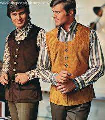 Selection Of 1970s Mens Fashion Clothing With Photos Prices And