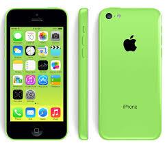 iPhone 5C Repair Service and Unlock