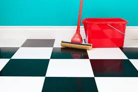 cleaning linoleum floors thriftyfun