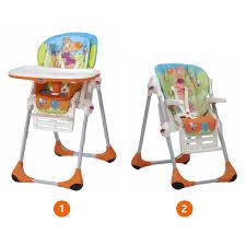 chaise haute évolutive chicco chaise haute polly 2 en 1 wood chicco toys r us
