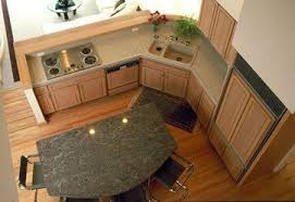 Great Ideas For Maximizing The Space In Small Kitchens