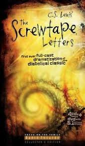 Radio Theatre The Screwtape Letters First Ever Full Cast