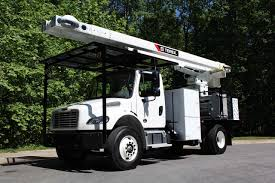 100 Forestry Bucket Truck For Sale Boom S On CommercialTradercom