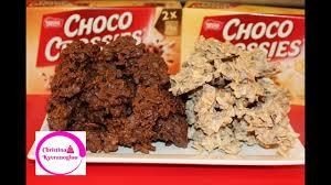schoko crossies selbst machen einfaches und schnelles rezept choco crossies
