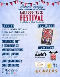Hanover Township Fall Food Truck Festival - 27 SEP 2018 Devour Brewing Co On Twitter Tucker Dukes Food Truck Is In The The Duke Truck At Mission Taste Trucks Avi Urban Deacon Baldys Bar Food Trucks Beer Summer Patrons Dig At Great Barrington Mayonnaise Tour Just Tkering Around Where To Find Montreal 2017 Edition An Der Kahanamoku Lagoon Usa Foto Roadster Diner Whats Best Thing Pair With A Facebook Hanover Township Fall Festival 27 Sep 2018 Mtaing Momentum A Personal Running Story Today Best Image Of Vrimageco