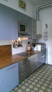 küche ikea faktum 4m lang