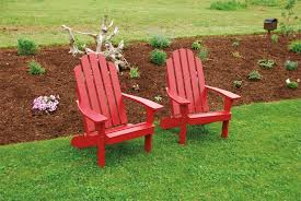 Red Adirondack Chairs Polywood by Pine Kennebunkport Adirondack Chair By Dutchcrafters Amish Furniture