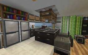 Kitchen Minecraft Kitchen Ideas Xbox Good Home Design Simple