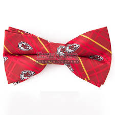 100 Kansas City Shipping Details About Chiefs Bow Ties FREE SHIPPING Pretied Chiefs Bow Tie NWT