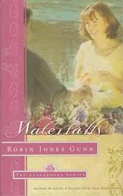 Waterfalls Glenbrooke Series 6 By Robin Jones Gunn
