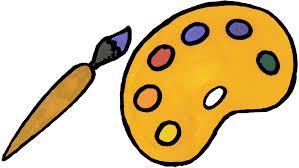 Artist Palette Cliparts 2421618