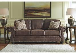 Unclaimed Furniture Breville Espresso Sofa