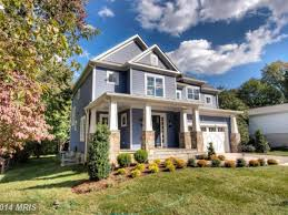 Arts And Craft Style Home by Craftsman Style Home Building Boom In Vienna Vienna Va Patch