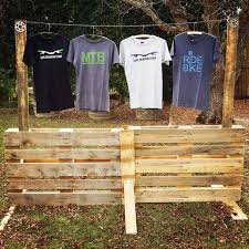 Roost MTB Apparel On Twitter Our T Shirt Display Stand Is Completed Just A Few Extra Bits To Be Added Then We Are Ready For Action Diy
