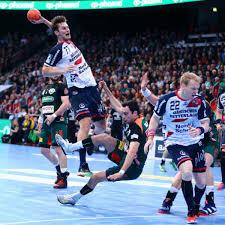 HandballWM Deutschlands Gegner Spanien Droht Aus Nach Pleite Gegen