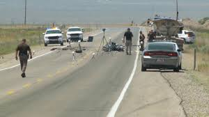 100 Dump Truck Crash Man On Motorcycle Killed In Headon Crash With Dump Truck Fox13nowcom