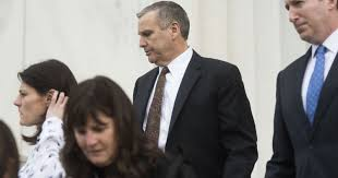 100 Pilot Truck Stop Jobs Two More Former Flying J Staffers Headed To Prison For Years