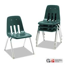 9000 Series Classroom Chairs, 16