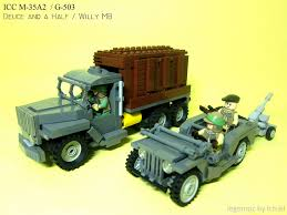 M-35A2 Deuce And A Half With G-503 Willy | Lego Military And Lego Custombricksde Lego Ww2 Wwii Wehrmacht Bundeswehr Mbt Plane Russian Army Bdrm2 This Time Not A Dutch Vehicl Flickr Humvee Us Army Gun Truck Set Made W Real Bricks Hmmwv Model Lego Vehicles By Oxford In Gateshead Tyne And Wear Gumtree Juniors Jurassic World Raptor Rescue 10757 Walmartcom Lego Army Flyboy1918 On Deviantart Atv Classic Legocom Outpost Building Van Car Jeep Soldier Vehicle Assault Sarielpl Kzkt 7428 Rusich 3 The Main Truck With Figures Downview Its