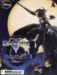 Halloween Town Sora by Kingdom Hearts Ii Play Arts Kai Sora Halloween Town Version Pvc