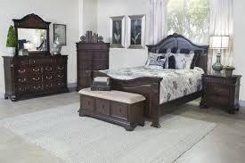 The Emilie Queen Bed