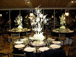 Christmas Table Decorations Ideas Idolza