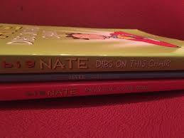 Big Nate Dibs On This Chair Free by Books Big Nate Diary Of A Wimpy Kid Minecraft Handbooks Baby