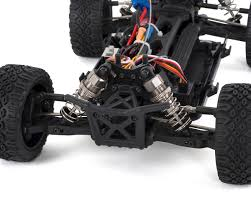 Losi Mini 8IGHT-DB 1/14 RTR 4WD Brushless Electric Buggy (Blue ...