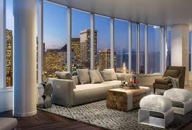 100 Penthouses San Francisco S New Most Expensive Listing 49 Million Lumina Penthouse