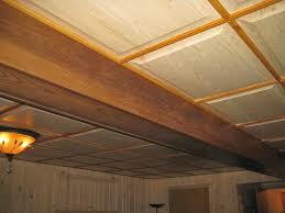 plafond a caisson suspendu menuiserie st méthode
