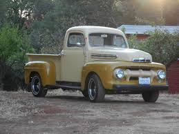 100 1951 Ford Truck For Sale F1 Autos 1950 To 1959 Pinterest Trucks