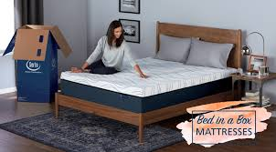 Everything You Need to Know About Bed in a Box Mattresses