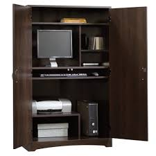Armoire : Computer Desk Armoire Pottery Barn Desk Armoire Crate ... Fniture Corner Office Armoire Compact Computer Cupboard Printer 100 Small Desk Depot Terrific Images All Home Ideas And Decor Best Riverside American Crossings Fawn Cherry Wondrous Cool Image Of Unique Design Oak Writing Table Amiable Cheap Simple Sauder Computer Armoire Desk Living Room Trendy Superb Desks Contemporary 58 White Gloss Stupendous Laptop Enchanting To Facilitate Enjoyable Glass Popular Solutions