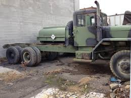 100 Military Trucks For Sale OTHERMAKES Lease New Used Total