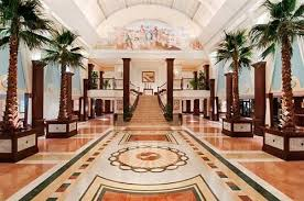 If Youre Looking For A Relaxing Caribbean Escape With Character History And All The Luxury Comforts Of 5 Star Hilton British Colonial Is