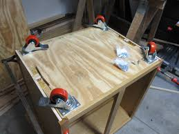 Base Cabinet Filler Strip by Kitchen Island Build N U0027 Cook With Tom