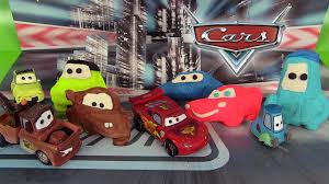 cars pate a modeler pâte à modeler dido disney pixar cars figurines disney store flash