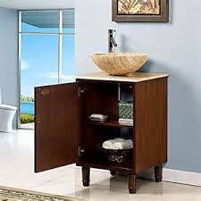 18 Inch Deep Bathroom Vanity by 18 Inch Deep Double Sink Vanity For Bathroom 18 Inch Depth