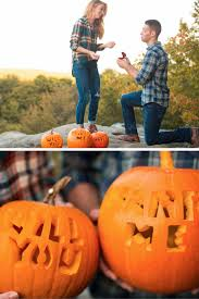 Cute Pumpkin Carving Ideas With Boyfriend by This Pumpkin Carving Proposal Is Too Cute For Words Pumpkin