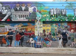 Balmy Street Murals Address by Cheap Things To Do In San Francisco California U2013 Simply Travel
