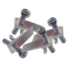 Franke Undermount Sink Clips by Countertops Kitchen Sink Mounting Clips Shop Sink Mounting Clips