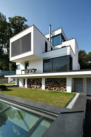 100 Cubic House Exterior Stunning Shaped S Ideas With Glass Curtain Windows